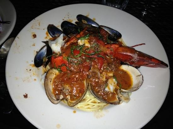 Azure Cafe: Cioppino