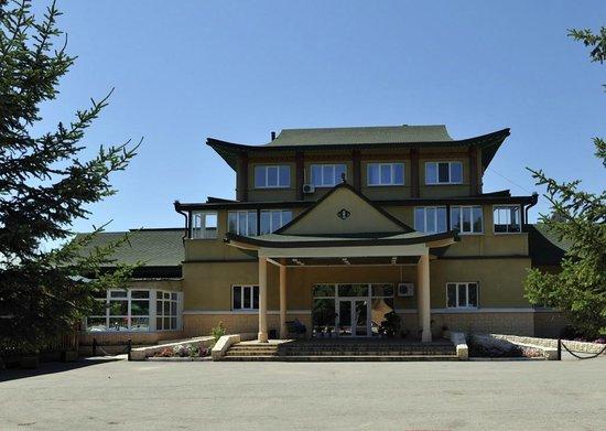 Zolotoy Drakon Hotel Complex