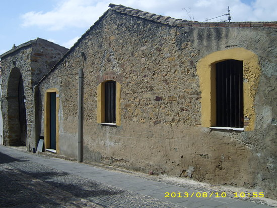 Antico Centro Storico Medievale