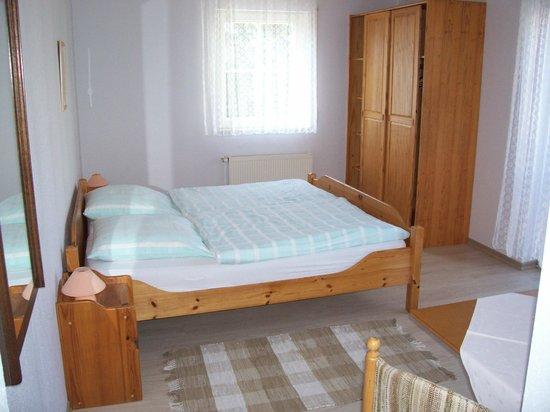 Hotel Lindner: Doppelzimmer