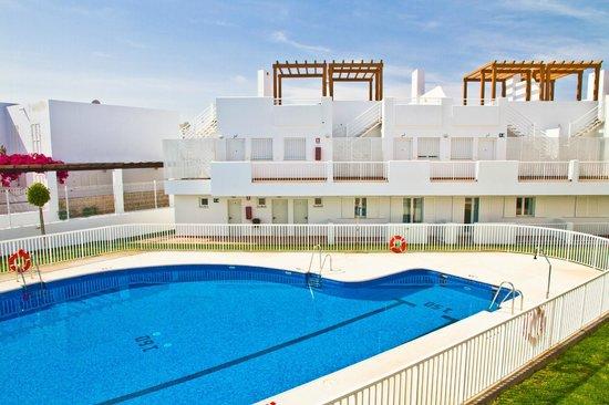 Pierre vacances apartamentos mojacar playa updated 2017 apartment reviews price comparison - Apartamentos almeria ...