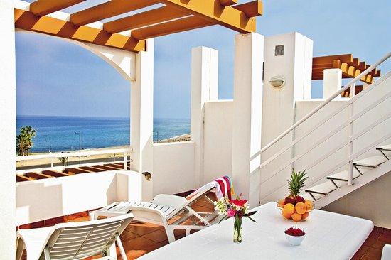 Pierre & Vacances Apartamentos Mojacar Playa