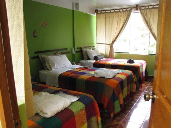Machu Picchu Green Nature: una maravilla