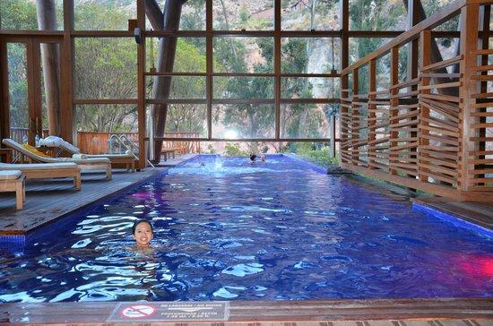 Tambo del Inka, a Luxury Collection Resort & Spa: swimming pool