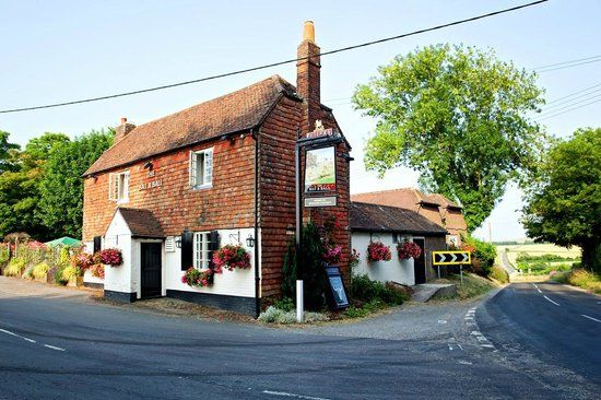 The Bat and Ball Inn