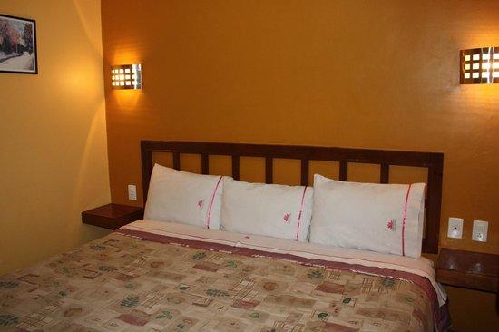 Hotel Club Azucena: Habitación King