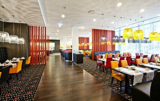 Angelo Westpark Hotel Munchen