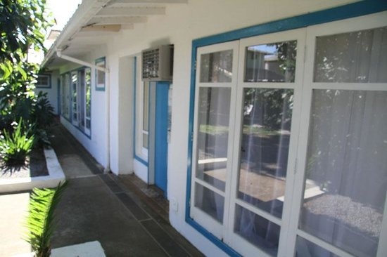 Pousada Casa Buzios: beautiful blue details