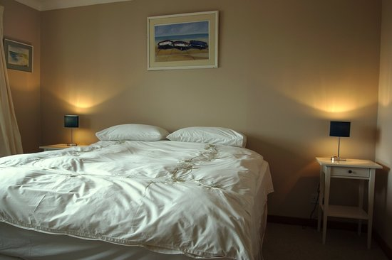 The Braes B&B: Bedroom 2
