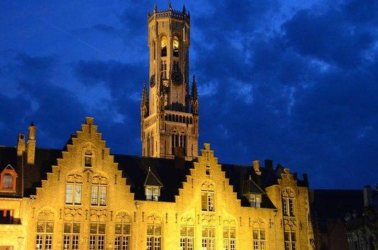 Martin's Brugge: Le Beffroi