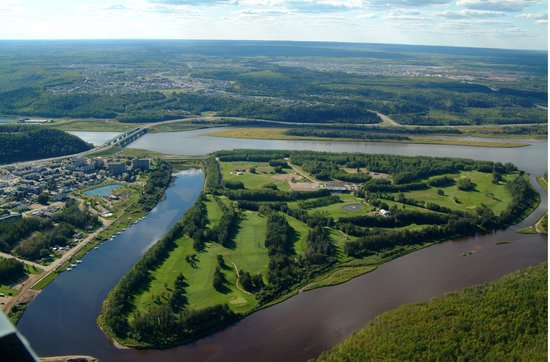 Рестораны Fort McMurray