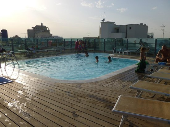Hotel San Marco: Piscina