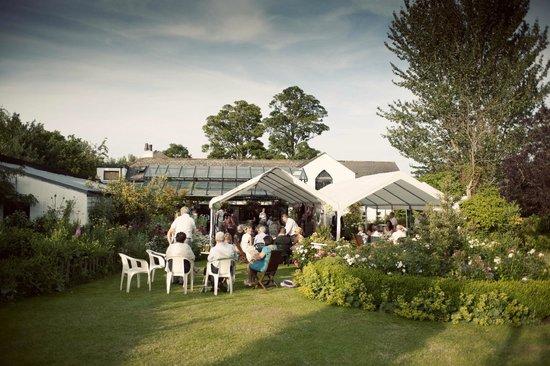 Beaufield Mews: Garden