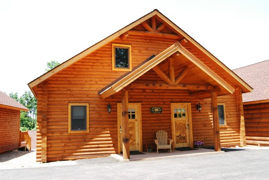 The Lodges At Sunset Village: Cabin 50