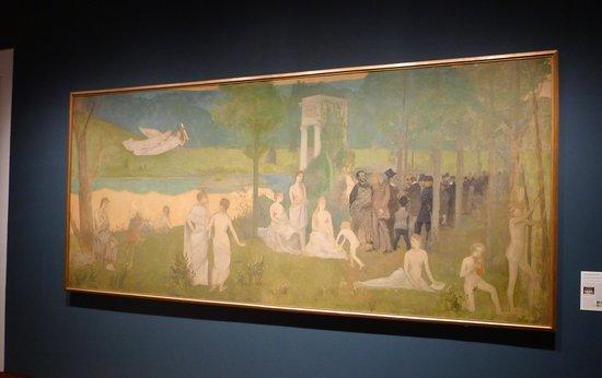 Princeton University Art Museum : François Boucher