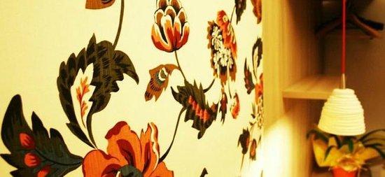 Hotel Ginebra: Habitaciones elegantes