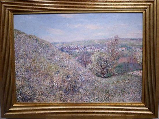 Princeton University Art Museum : Alfred Sisley