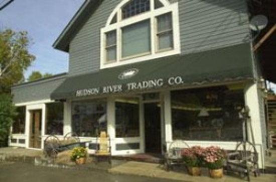 Hudson River Trading Co.