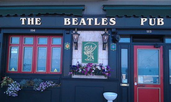 The Beatles Pub