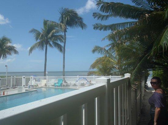 #1 Island Hideaway: beach access