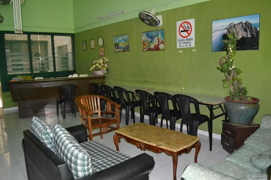 Samudera Backpacker's Hostel