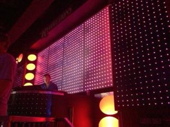 Revolutions Nightclub: Revolutions