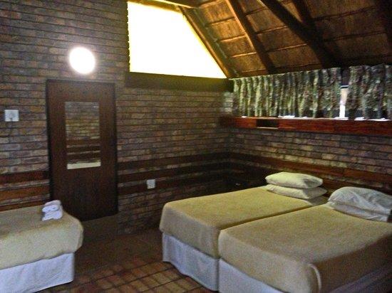 Berg-en-Dal : Zimmer Cottage