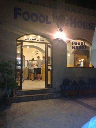 Foool House: Fool House