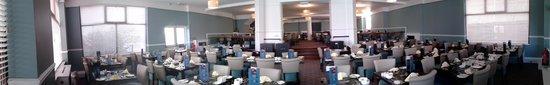 Bay Dilkhusa Grand Hotel: Dilkhusa Grand Restaurant
