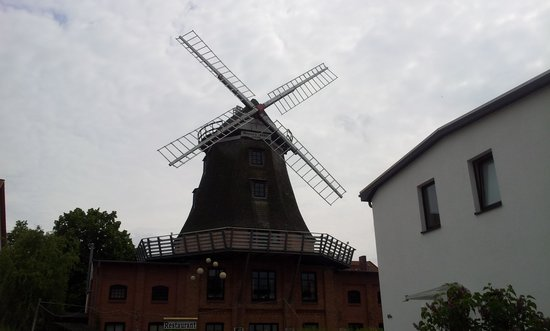 Meyers Mill
