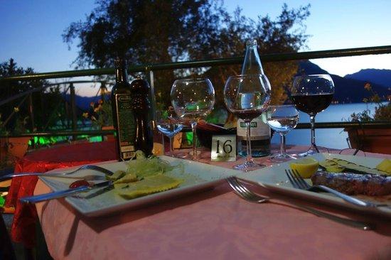 Crotto di Pino, Varenna - Restaurantbeoordelingen - TripAdvisor
