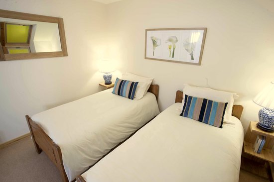 Tulach Ard House, Bed & Breakfast: Twin Ensuite