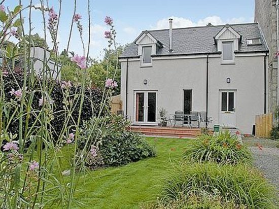 Tulach Ard House, Bed & Breakfast: Our Summer Garden at Tulach Ard House
