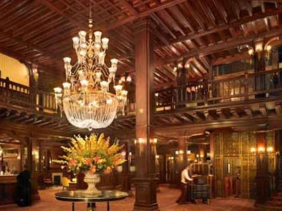 Room Prices At Hotel Del Coronado