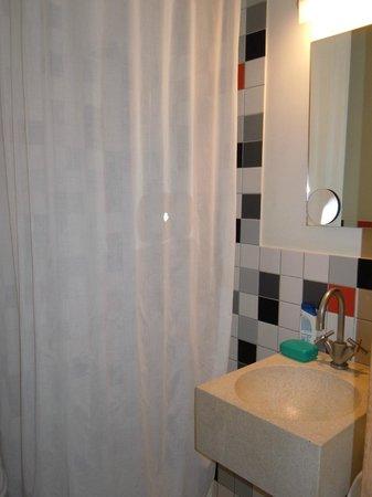 Bleibtreu Hotel: Baño