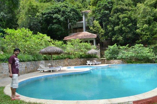 River With No Flood Picture Of Kurumba Village Resort Coonoor Tripadvisor