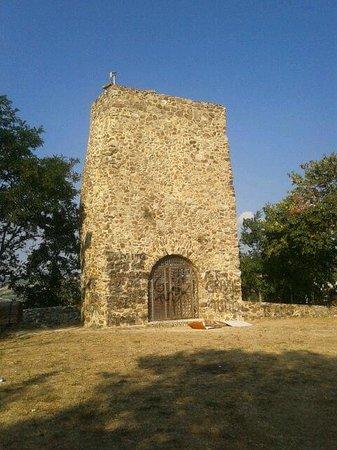 Castello Di Acri