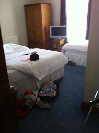 Prom Hotel: Kids room