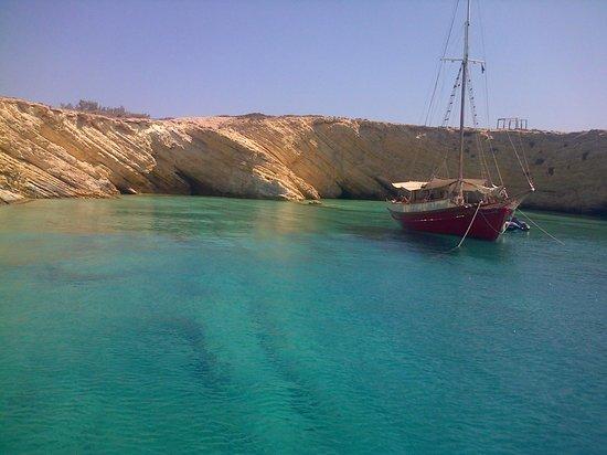 Ciudad de Naxos, Grecia: photo2