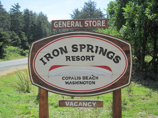 Iron Springs Resort照片
