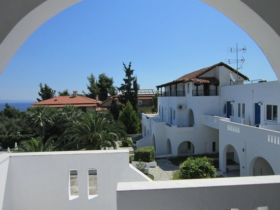 Theo Bungalows