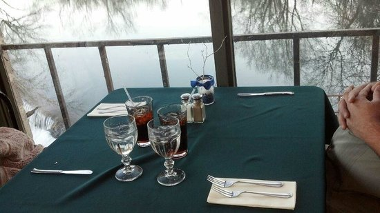 Haven 55 : Dinner with a view