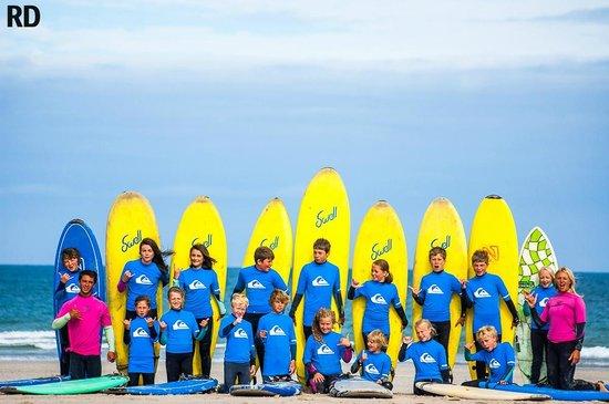 Surfe, windsurfe e kitesurfe
