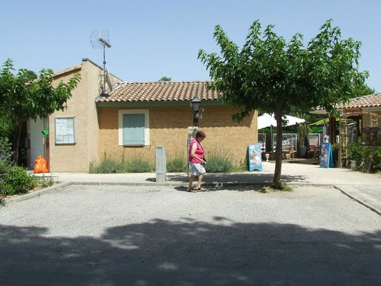 Photo of Lagrange Confort+ Residence les Masets de Gaujac