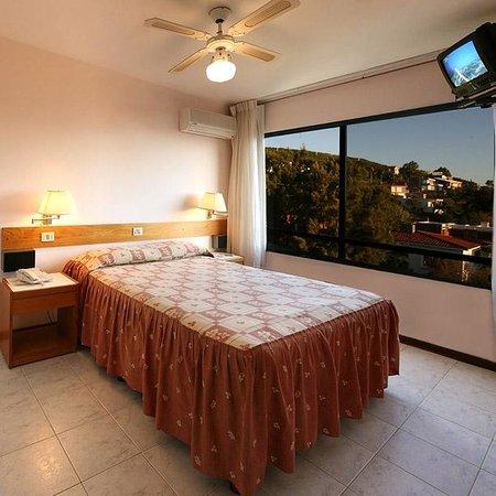 Hotel Ricadi: Habitación Standard