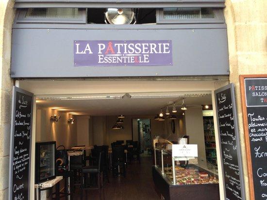 La Pâtisserie Essentielle, Bordeaux , Restaurant Avis, Numéro de Téléphone  \u0026 Photos , TripAdvisor
