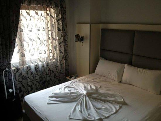 Hotel Vila e Arte : Room 604