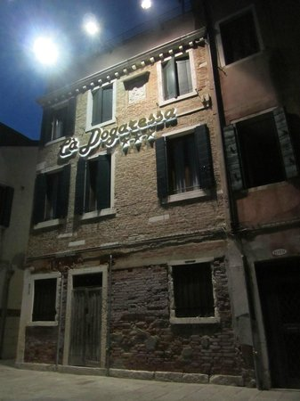 Hotel Ca' Dogaressa: Ca' Dogaressa