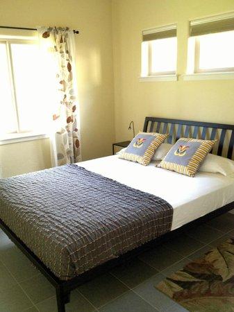 Westside Flats: Bedroom