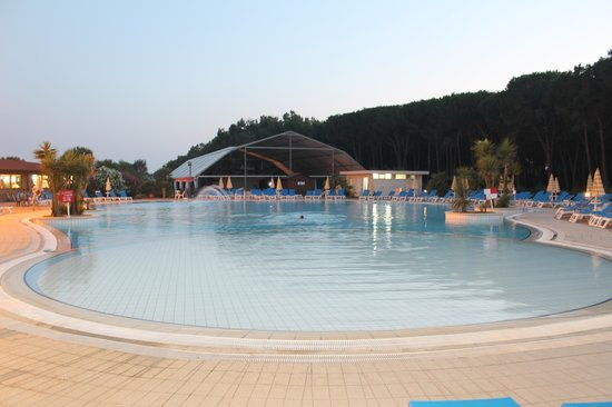 Nicotera Beach Village: 1